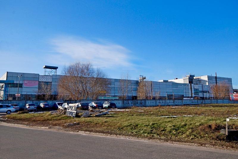 Склады и производственные помещения в аренду